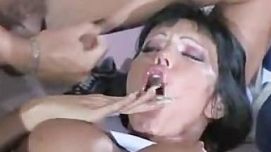 Sex at gym