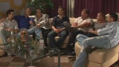 Robert van Damme`s Private Party/Tyler Saint,Rick Hammersmith,Brad Rock,Rusty Stevens & more/