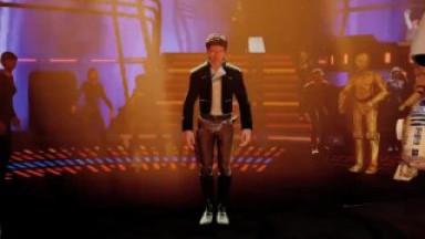 I'm Han Solo - FULL DANCE