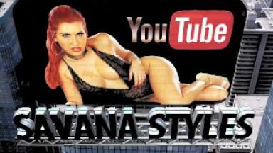 Savana Styles-Who am I?