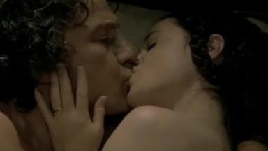 Holly Hunter Nude Sex Scene In The Piano ScandalPlanetCom