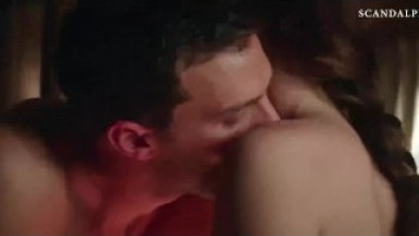 Dakota Johnson Tied Sex Scene On ScandalPlanetCom