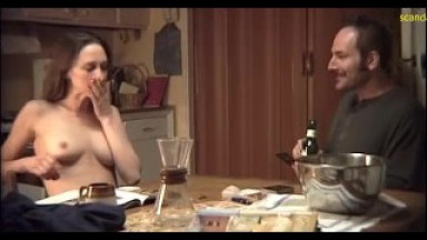 Vera Farmiga Masturbates In Down To The Bone Movie ScandalPlanetCom