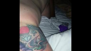 Bbc fucks bbw fat ass