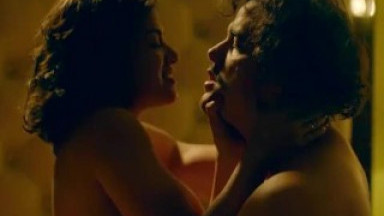 Paulina Gaitan Intensive Sex In Narcos ScandalPlanetCom