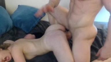 BIG BOOTY KAT MONROE GETS FUCKED BY SAM SHOCK