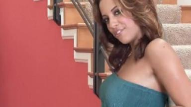 Twistys - Tis Always A Pleasure - Mulani Rivera