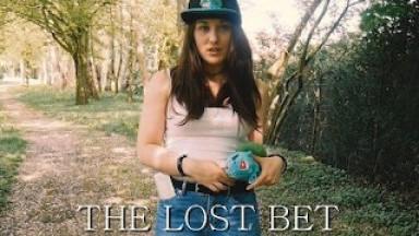 Pokemon - The lost bet